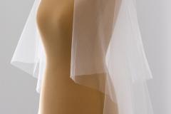 Bridal-tulle-veil-